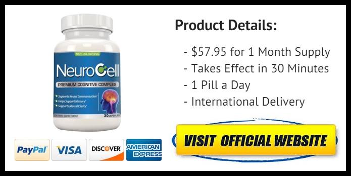 NeuroCell last offer image