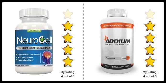 Neurocell versus Addium