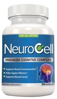 neurocell bottle