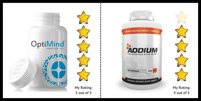 optimind vs addium