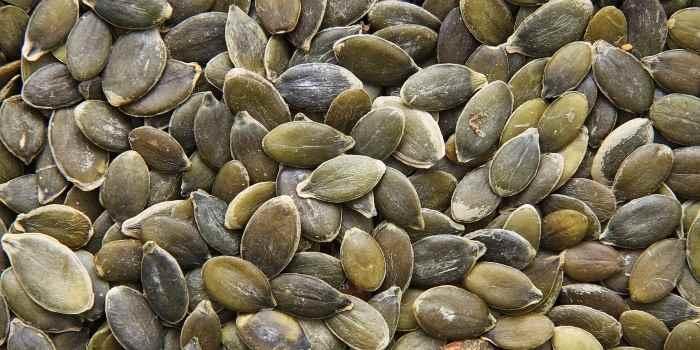 pumpkin seeds mix