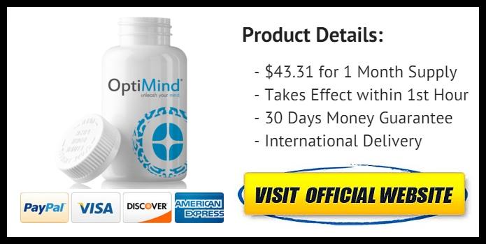 the OptiMind last offer image