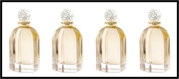 Balenciaga Paris fragrance