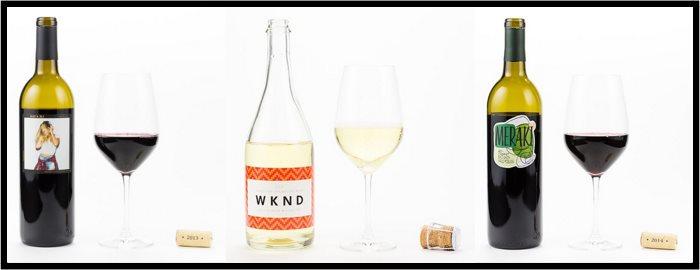 Club W wines