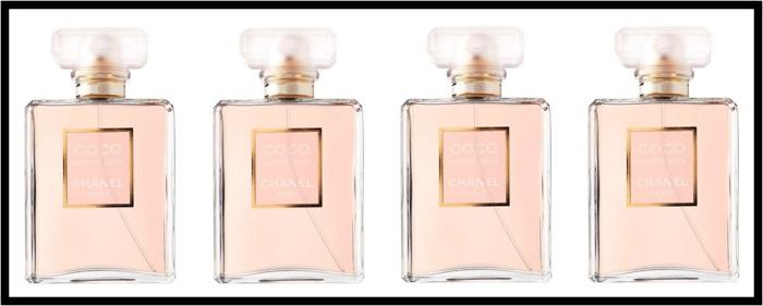 Coco Chanel perfume