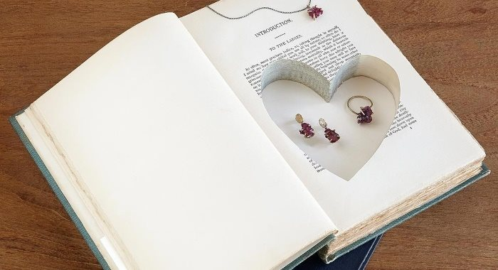 Hidden Book Box