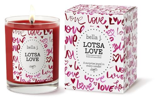 Lotsa Love Candle