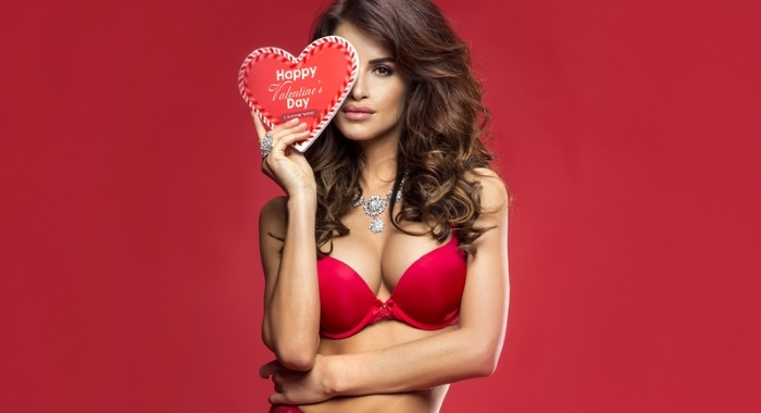 Fun and sexy valentine's day lingerie ideas to try out