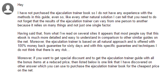 Yahoo-answers-on-ejaculation-trainer