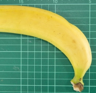 banana-on-measuring-board mobile