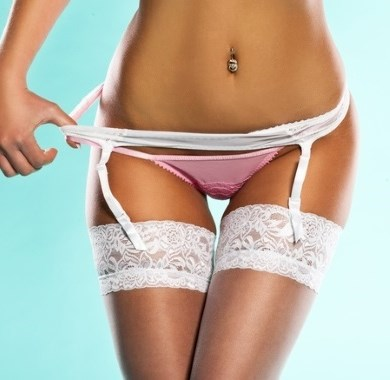sexy-female-in-white-lingerie