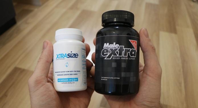 xtrasize vs male extra