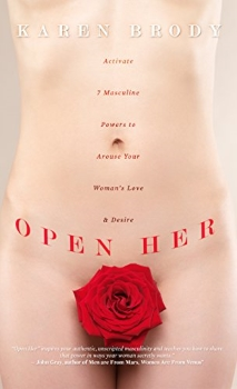 Open Her Activate 7 Masculine Powers Cover