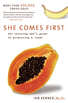 She Comes First cover